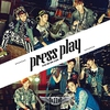 Cover of the album Press Play - EP