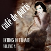 Couverture de l'album Café de Paris - Echoes of France, Vol. 8