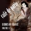 Cover of the album Café de Paris - Echoes of France, Vol. 8