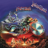 Cover of the track Painkiller