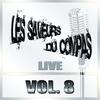 Couverture de l'album Saveurs du compas, vol. 8 (Live)