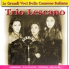 Cover of the album Le grandi voci della canzone italiana