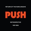 Cover of the album Retrospective (1987-2004)
