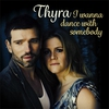 Cover of the album I Wanna Dance With Somebody - Single