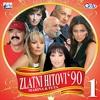 Cover of the album Zlatni Hitovi '90 1