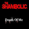 Cover of the album Death of Me - Single