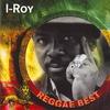 Couverture de l'album I-Roy