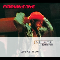 Cover of the track Let's Get It On (Deluxe Edition)