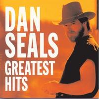 Couverture du titre Dan Seals: Greatest Hits