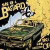 Cover of the album Sun of a Bastard Volume 6