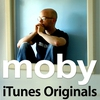 Cover of the album iTunes Originals: Moby