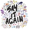 Cover of the album Say It Again - Single