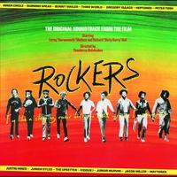 Cover of the track Rockers (Original Soundtrack)