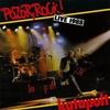 "Cover of the album Pozor, rock! Live 1988"""