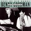 Couverture de l'album Benny Goodman Featuring Peggy Lee