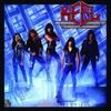 Couverture de l'album Keel