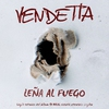 Cover of the track Leña al Fuego