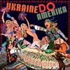 Cover of the album Russendisko Ukraine Do Amerika (Compiled by Kaminer and Gurzhy)
