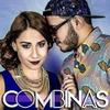 Couverture de l'album Combinas (feat. Xenia) - Single