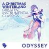 Couverture de l'album A Christmas Winterland: Greatest Instrumental Classics