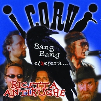 Cover of the track Ricetta antirughe