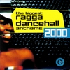 Cover of the album The Biggest Ragga Dancehall Anthems 2001