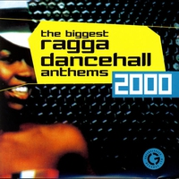 Cover of the track The Biggest Ragga Dancehall Anthems 2001