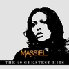Couverture de l'album Massiel - The 20 Greatest Hits