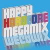 Couverture de l'album Happy Hardcore Megamix