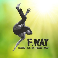 Cover of the track Taking All My Fears Away - Single