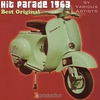 Couverture de l'album Hit Parade 1963