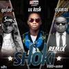 Couverture de l'album Shoki Remix (feat. Olamide & DaVido) - Single