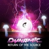 Couverture de l'album Return of the Source