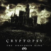 Cover of the track The Unspoken King