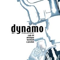 Cover of the track Dynamo, Vol. 1