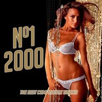 Cover of the track Nº1 2000 Vol. 3