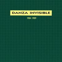 Cover of the track Danza Invisible: 1984-1989