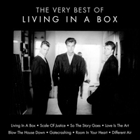Cover of the track The Very Best Of Living In A Box