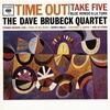Couverture de l'album Time Out