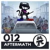 Cover of the album Monstercat 012: Aftermath