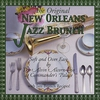 Cover of the album The Original New Orleans Jazz Brunch