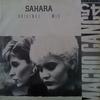 Couverture de l'album Sahara - Single