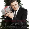 Couverture du titre All I want for Christmas is yo