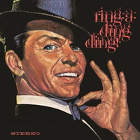 Cover of the track Ring-A-Ding-Ding! (50th Anniversary Edition)