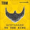 Couverture de l'album To the King - Single
