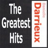 Couverture de l'album Danielle Darrieux - The greatest hits