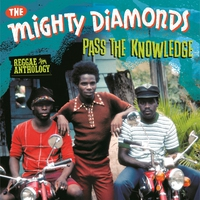 Cover of the track Reggae Anthology: Pass The Knowledge