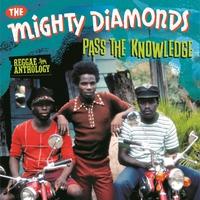 Couverture du titre Reggae Anthology: Pass The Knowledge