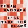 Couverture de l'album I'll Take the Blame EP