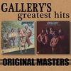 Couverture de l'album Gallery's Greatest Hits: Original Masters